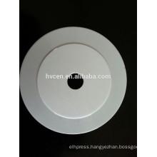 round cutter blade ceramic blade