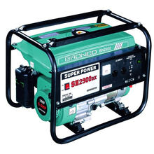 Elemax Standard Gasoline Generating Set