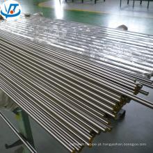 Barra redonda de aço inoxidável laminada a frio de AISI 431 com certificados do GV