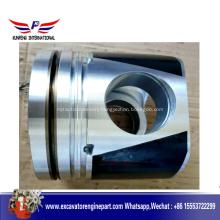 Weichai Construction  Engine Parts Piston 612600030010