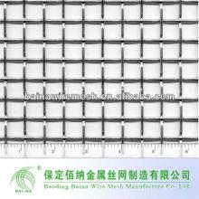 Malla de alambre prensado 304 de resistencia estándar