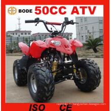 Боде новых 50cc Квадроцикл для детей бензин (MC-307)