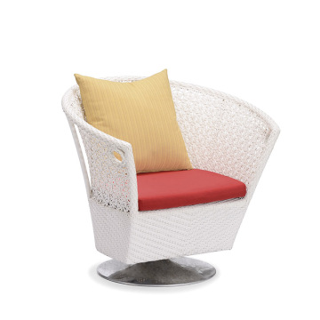 Nuevo diseño original Rattan Furniture Garden Chair