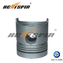 Isuzu C190-4G Piston with Alfin for One Year Warranty 5-12111-2060