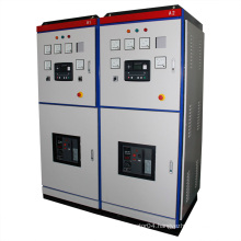 Power Generators Distant Cabinet ATS Control Panel