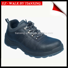 DESMA PU/TPU outsole safety shoes with steel toe