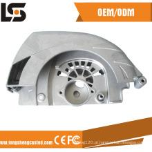 Liga ADC12 alumínio Die Cast Peças para Power Tools