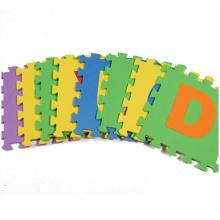 Kids Baby Educational Play Mat Foam Floor Mat Puzzle Game