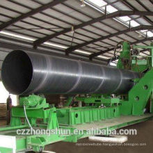 SSAW(API 5L PSL2) Spiral Welded Carbon Steel Pipe