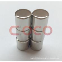 Neodym-Zylinder Magnet Permanentmagnet