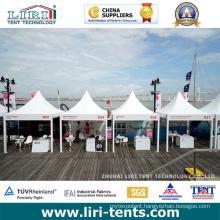 Waterproof UV Pagoda Tent 5X5m for Weding Parties