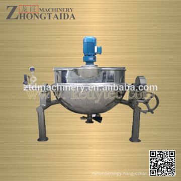 Steam Kettle 100L