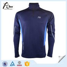Mesh Face Фирменное наименование Gym Рубашки Running Wear Оптовые продажи