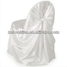 Modische Design direkt werksseitig benutzte Stuhlabdeckungen für Hochzeiten
