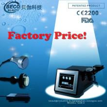 Perte de graisse de cavitation ultrasonique amincissant la machine (GS8.0)