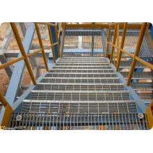 Galvanized Steel Grating/Hot Dipped Galvanized Steel Grating