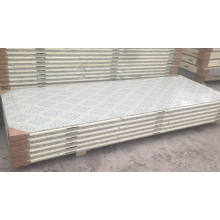 Wholesales cold room panels insulated PU panel