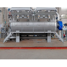 HTHP Air Liquid and Overflow Multifunction Dyeing Machine