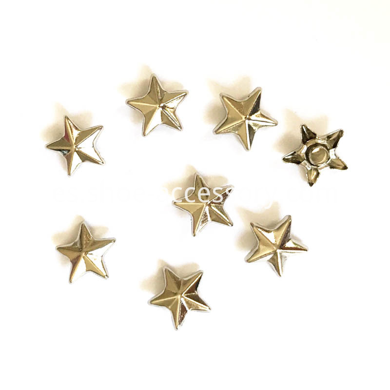 Silver Star Rivets