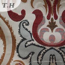 Jacquard Woven Fabric for Cushion