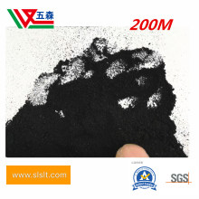 SL-200m Recycled Rubber Powder, Natural Recycled Rubber Powder, Environmental Protection Rubber Powder, Natural Tire Powder