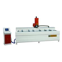 Perforadora CNC y fresadora