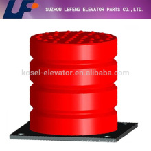Лифтовый полиуретановый буфер