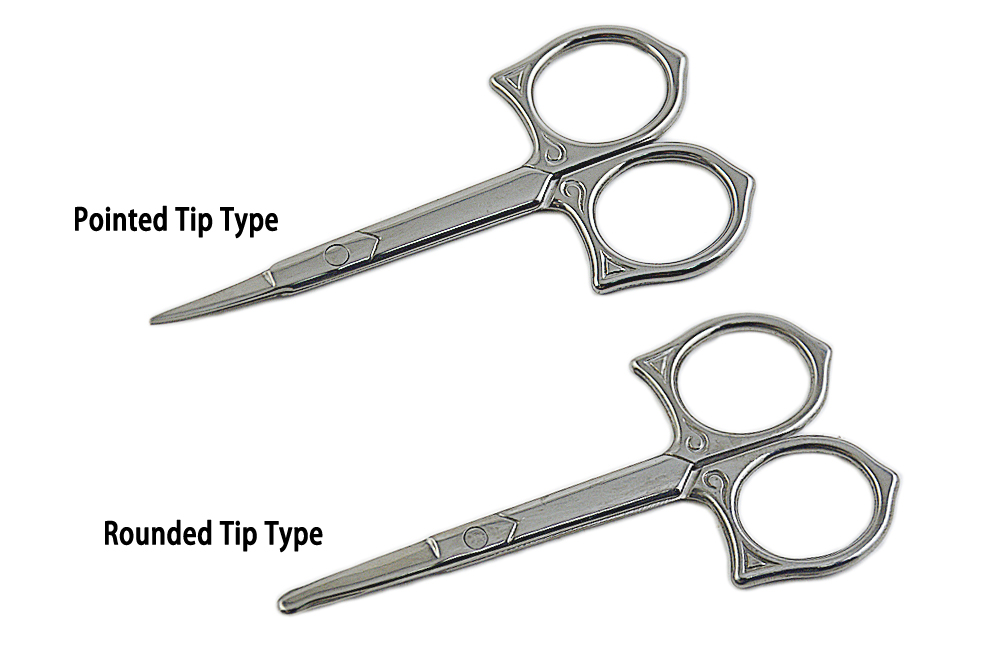 Different Scissors