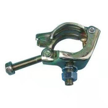 cast iron steel pipe formwork building scaffold pipe/coupler/ladder clamp