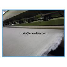100g - 800gnon Woven Polyester Geotextil mit niedrigem Preis