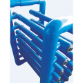 Multitubes PVC UV Sterilizer For Swimming Pool/Water Tank