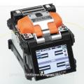 2-adriges Single-Mode-Glasfaserkabel und Fast and Handy TYPE-71C + für den industriellen Einsatz, SUMITOMO Fiber Cleaver auch erhältlich