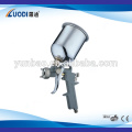 Beschichtung der Spritzpistole aus Polyurethan