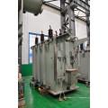 Transformateur de puissance de distribution de 35kv China Power