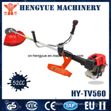 52cc Single Cylinder, 2-Stroke, Air-Cooled Brush Cutter