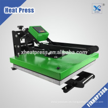 Máquinas de sublimación de prensas de calor HP230A 40x50