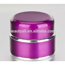 7g 15g 20g 30g 50g Kosmetikverpackung Aluminium Sahneglas
