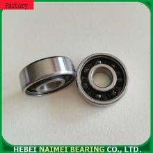 608 Hybrid ZrO2 ceramic ball bearing