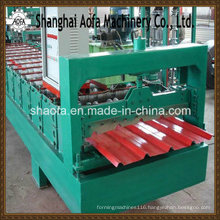 Roof Sheet Forming Machine (AF-R1100)