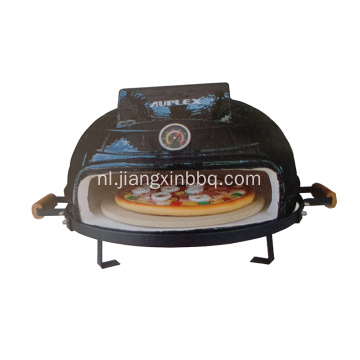 21 inch keramische draagbare pizzaoven