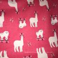 Pyjama en coton flanelle