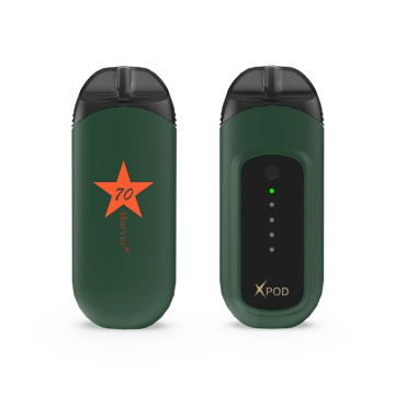 Great Liquid Feeling Vape Pod With Competitive Price