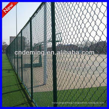 60x60 Chain Link Wire Mesh Fence