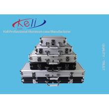 16 Years Professional Manufacturer of Aluminum Box/Factory Direct Sale All Kinds of Chip Case