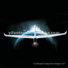 Nine Eagles 781B 2.4GHz 3CH Sky 500 RTF Airplane