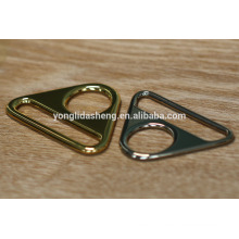 Promotional metal accessories for handbags