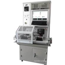 Вентилятор, косилка стальной литой двигатель тестирования оборудования с функцией сканирования штрих-кода