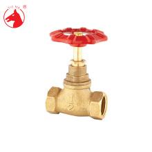 Válvula esférica de cobre durável de qualidade super