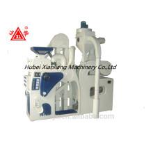 MLNJ série 2014 venda quente novo projetado máquina automática de trituração de arroz