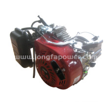 5.5HP Gx160 Half Gasoline Generator Engine with CE Soncap Ciq